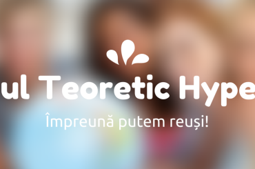 Liceul Teoretic Hyperion